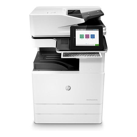 HP Color LaserJet Managed Flow MFP E77822z