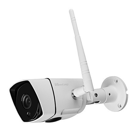 Camera de supraveghere exterior wireless VIMTAG B3 CLOUD IP CAMERA, 2MP