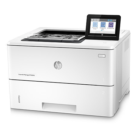 HP LaserJet Managed E50045dw