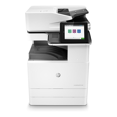 HP Color LaserJet Managed MFP E77822dn