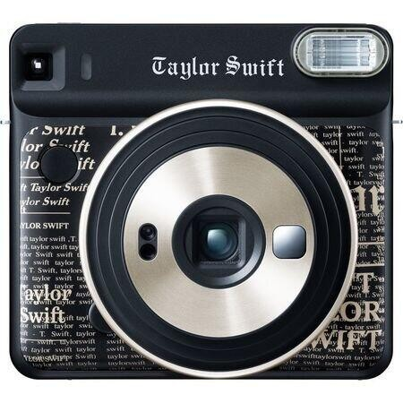 Camera foto instant FujiFilm Instax Square SQ6 Taylor Swift
