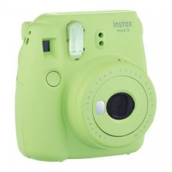 Camera foto instant FujiFilm Instax Mini 9 Lime Green