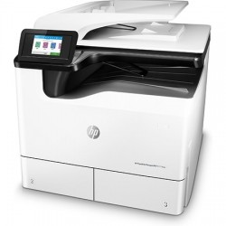 HP PageWide Managed Color MFP P77740dn