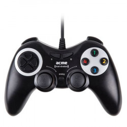 Gamepad Acme GA08 Complete P12, compatibil PC