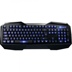 Tastatura Gaming Aula Be Fire, USB, Negru