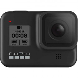 GoPro HERO 8 Black Camera de Actiune 4K60