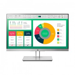 Monitor HP EliteDisplay E223 21.5-inch Monitor 1FH45AA