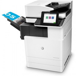 HP Color LaserJet Managed MFP E87640dn