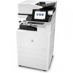 HP LaserJet Managed Flow MFP E82560z