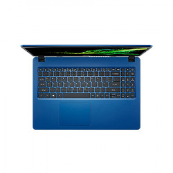"Laptop ACER ASPIRE 3 A315-54K-38ZE, 15.6"" FullHD, Intel Core i3-8130U, 4GB, 256GB SSD, Linux, Blue"