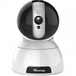 Camera de supraveghere wireless VIMTAG CP3 CLOUD IP CAMERA, 2MP