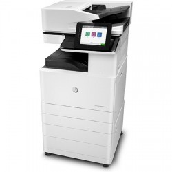 HP Color LaserJet Managed MFP E77825dn