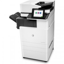 HP Color LaserJet Managed MFP E87660dn