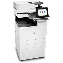 HP LaserJet Managed Flow MFP E72525z