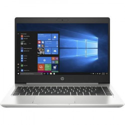 Laptop HP ProBook 440 G7, Intel Core i5-10210U, 14inch, RAM 8GB, SSD 256GB, Intel UHD Graphics, Free DOS, Silver