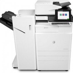 HP LaserJet Managed Flow MFP E82540z