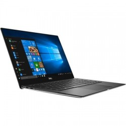"Laptop Dell XPS 13 9370, 13.3"" FHD, Intel Core i5-8250U, 8GB LPDDR3, 256GB SSD, Intel UHD Graphics, Win10Pro"