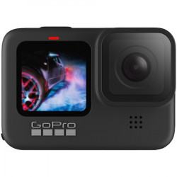GoPro HERO 9 Black Camera de Actiune 5K60