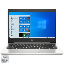 Pachet Back in business HP ProBook 440 G7, Win10 Pro, Office 365, BitDefender Antivirus