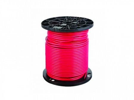Cablu solar 6mm2 - ROSU