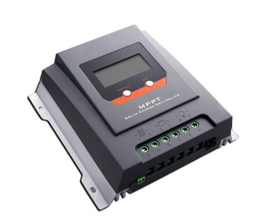 MPPT Charge Controller 30a
