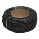 Cablu solar 6mm2 - NEGRU