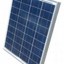 Panou fotovoltaic polycristalin 30w