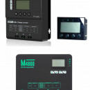 Regulator Mppt 40a 12/24v - 100V