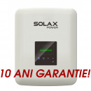 Invertor solar Solax Boost X1-5000T dublu tracker monofazat