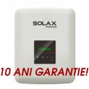 Invertor solar Solax Boost X1-3000T dublu tracker monofazat