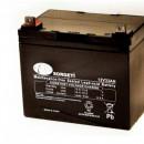 Baterie stationara 12V - 28, 33 ,40 Ah