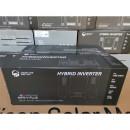 Invertor Hibrid 3.5 kw Cu Regulator Solar MPPT 100A, PV Input 450V CU ECRAN DETASABIL