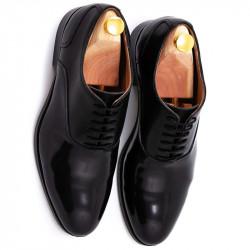 Pantofi barbati piele semilacuita