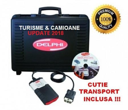 Testere Multimarca > DELFI Turisme&Camione full activat model profesional