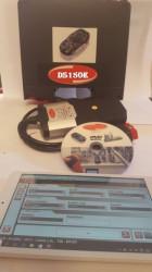Testere Multimarca > Kit Tester Diagnoza DELFI Turisme&Camione + Tableta, full software