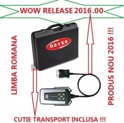 Testere Multimarca > Interfata Auto DELFI3 Turisme&Camione