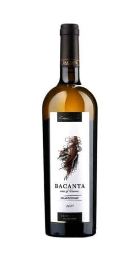 CRAMA GIRBOIU - Bacanta Chardonnay