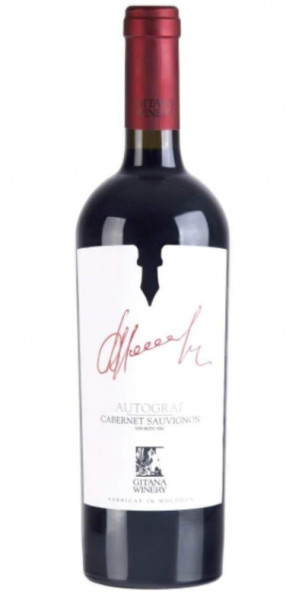 GITANA- Autograph Cabernet Sauvignon
