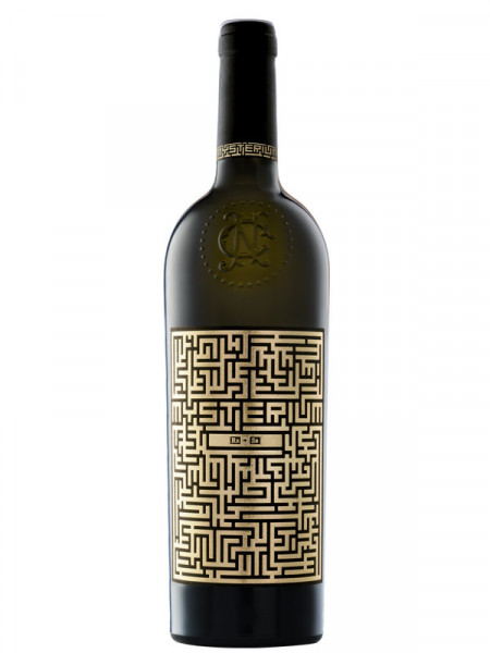 JIDVEI- Mysterium Riesling Rhin & Sauvignon Blanc