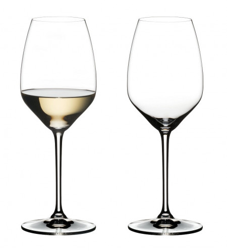 SET RIEDEL - HEART TO HEART Riesling