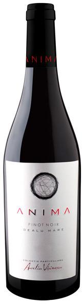 AURELIA VISINESCU - ANIMA Pinot Noir