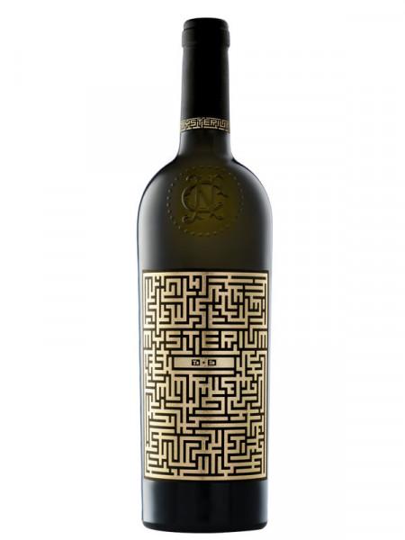 JIDVEI- Mysterium Traminer & Sauvignon Blanc