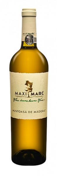MAXIMARC - Mustoasa de Maderat