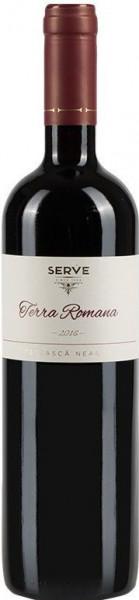 SERVE - Terra Romana Feteasca Neagra