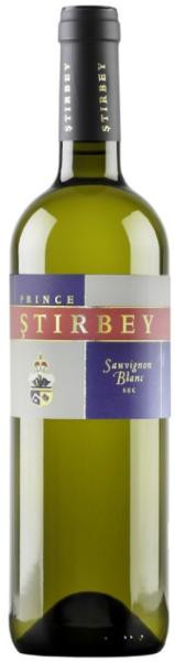 Agricola Știrbey - Prince Știrbey - Sauvignon Blanc