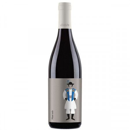 LECHBURG - Premier Selection Pinot Noir