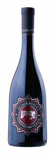 VINARTE- PRINCE MIRCEA Cabernet Sauvignon