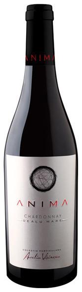 AURELIA VISINESCU - ANIMA Chardonnay 2019