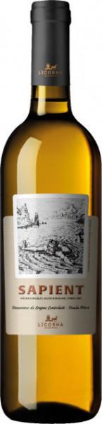 LICORNA WINEHOUSE - Sapient Sauvignon Blanc, Fetească Regală & Pinot Gris