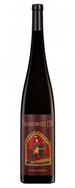 OPRISOR - Passarowitz Magnum